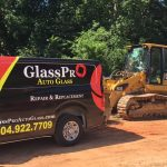 Heavy Equipment Windshield and Glass Replacement