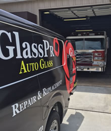 Glasspro Auto Glass Windshield Replacement and Repair
