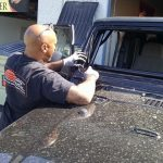 SUV and Sport Utility Windshield Replacement