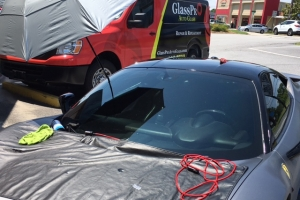 Windshield Replacement and Repair in Metro Atlanta