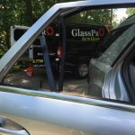 Side Window Glass Replacement